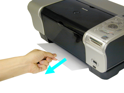 How To Take out Jammed Paper From A Canon Printer?