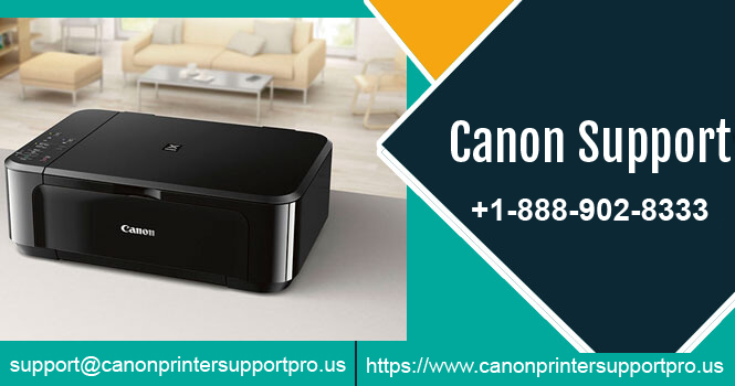 How To Get Canon Printer Online On Mac?